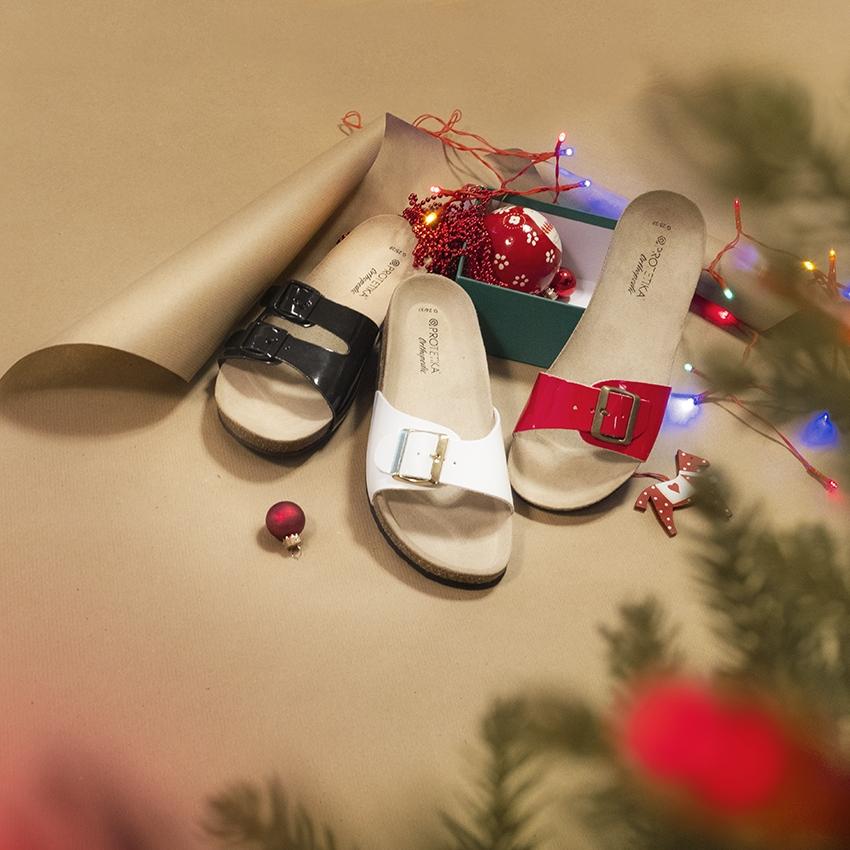 Vianočný darček aj štýlový outfit!