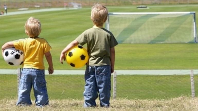 Aké športy sú vhodné pre predškolákov a akým sa treba vyhýbať ?