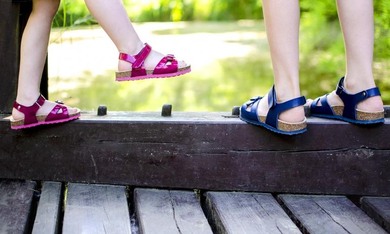 Štýlové aj zdravé sandále z PROTETIKY
